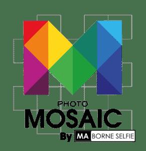 Ma Borne Selfie - Live Photo Mosaique