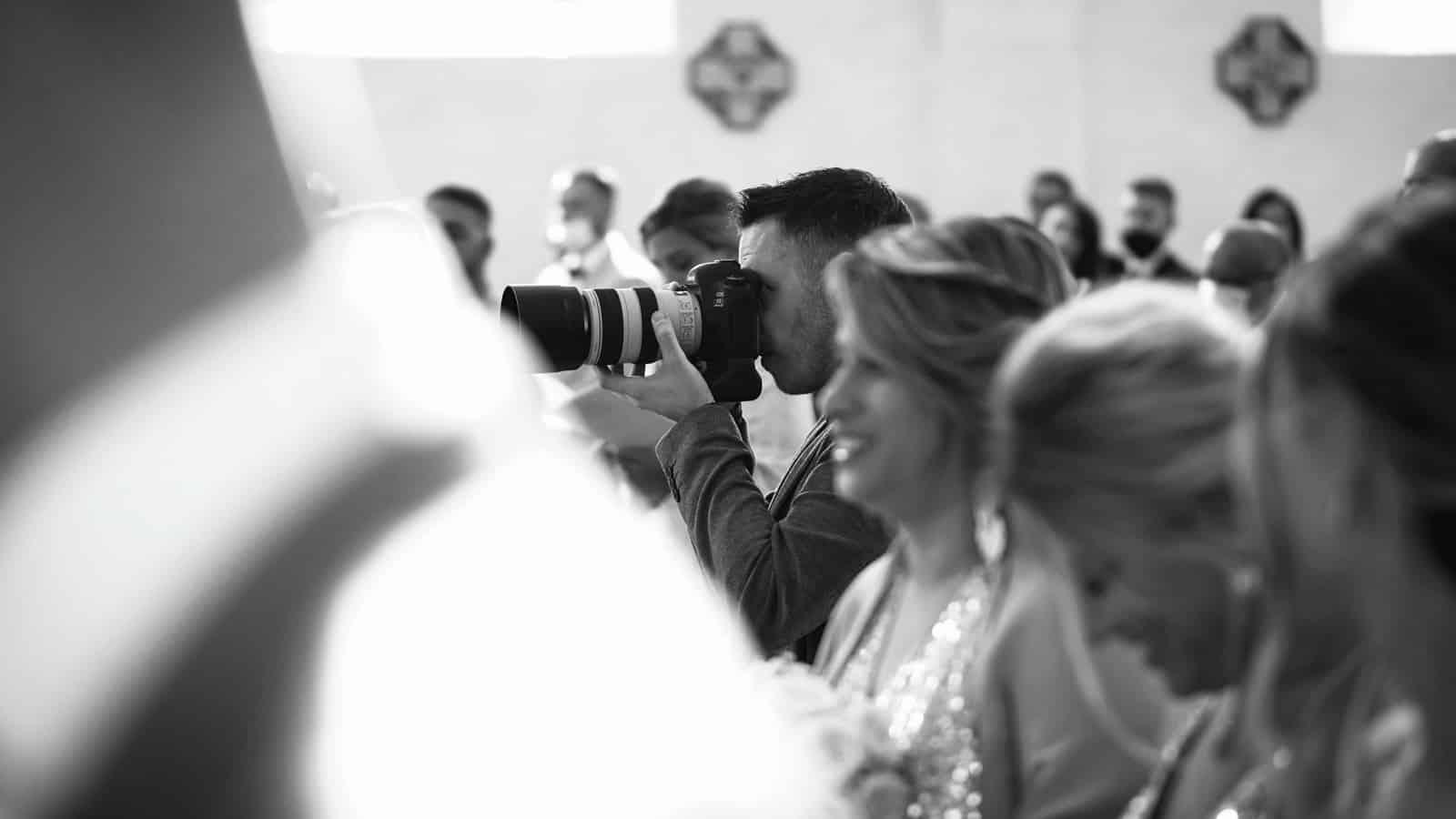 Photographe de Mariage, spécialisé dans la mise en images de vos évènements particuliers et professionnels à Paris (75), en France et à l'International